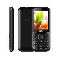 Сотовый телефон BQ 2440 Step L+ Black