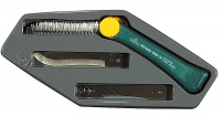 "Нож садовода Raco, ""3-в-1"", 265 мм, 4204-53/345B"