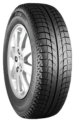 Шина Michelin X-Ice2 185/65R14 86T 600053