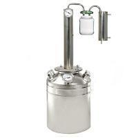 Самогонный аппарат (дистиллятор) Умелец ЦФБ, 35 л