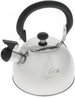 Чайник со свистком Teco TC-119