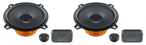 Автомобильная акустическая система Hertz DSK 165.3