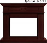 Портал Electrolux Bianco 25 шпон Красное Дерево