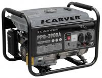 Бензиновая электростанция Carver PPG-3900A