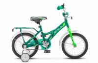 "Велосипед Stels 14"" Talisman (9,5"" зеленый)"