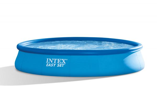 Бассейн Intex Easy Set 28158