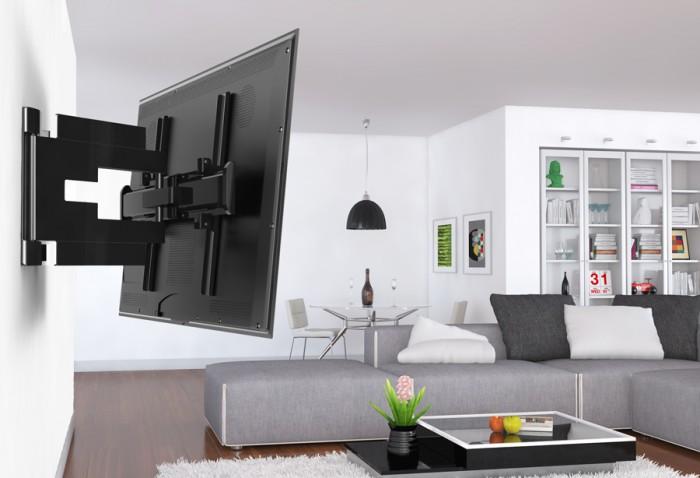 Кронштейн Holder LEDS-7024 черный