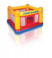 """Игровой центр-батут Intex """"Jump-O-Lene"""" 48260"""