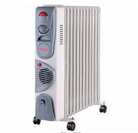 Масляный радиатор Ресанта ОМ-12НВ
