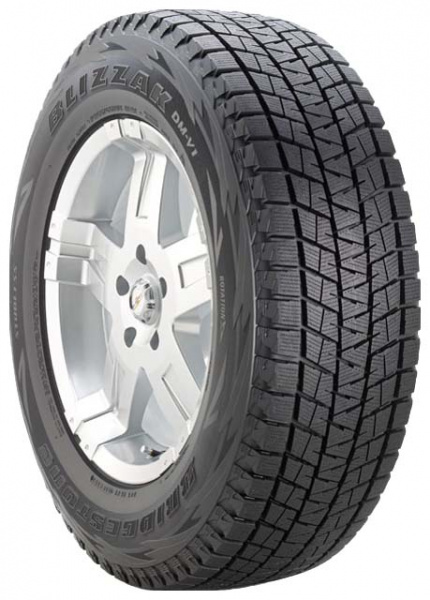 Шина Bridgestone DM-V1 275/40R20 106R PXR0007503 XL