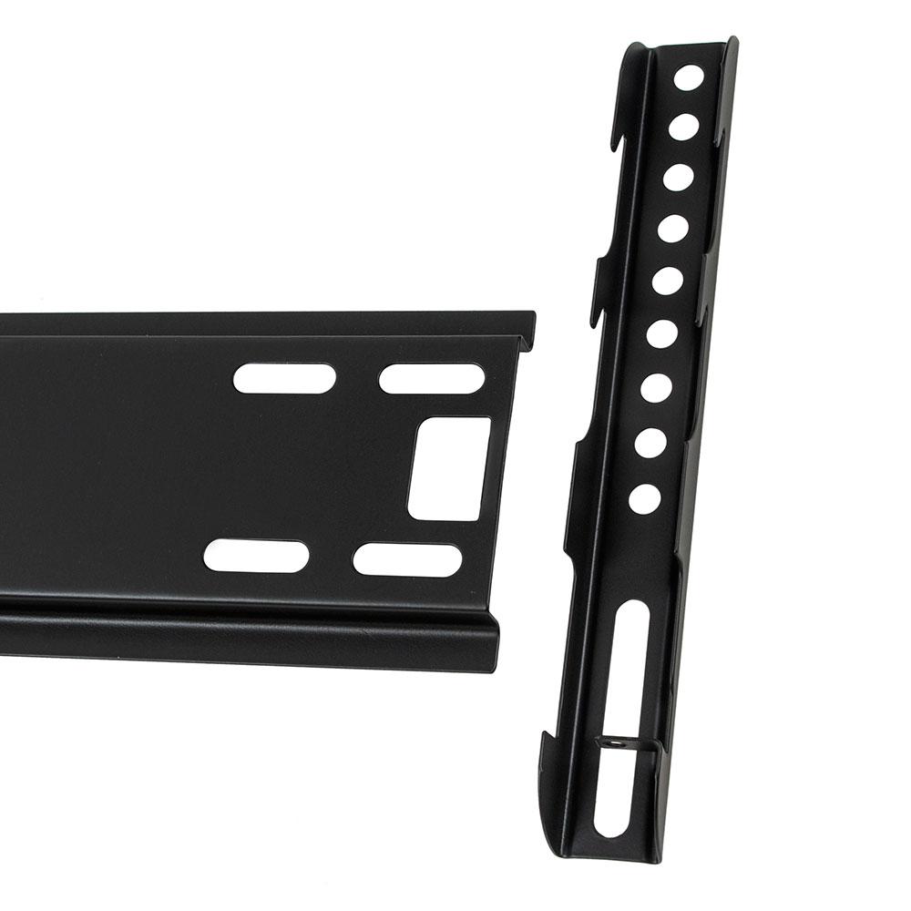 Кронштейн настенный LED/LCD VLK TRENTO-37 black