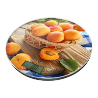 Кухонные весы Home-Element HE-SC933 медовый абрикос