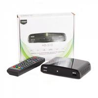 Ресивер цифровой Эфир DVB-T2 HD HD-515