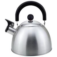 Чайник из нержавеющей стали Mallony MAL-039-MP матовый