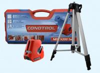 Нивелир лазерный Condtrol Neo X200 Set штатив
