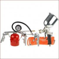 Набор пневматический окрасочный универсальный Stayer Master 06488-H5