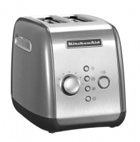 Тостер KitchenAid 5KMT221ECU