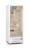 Фармацевтический шкаф-витрина Бирюса 750S-R (6R)