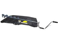 Ледобур Патриот телескопический в сумке, Ф150