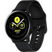 Смарт-часы Samsung Galaxy SAM часы R500 Watch active blac