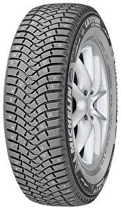 Шина Michelin Latitude X-Ice North2+ 295/35R21 107T 177530 XL шип