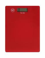 Кухонные весы Willmark WKS-511D Красный