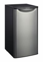 Холодильник Willmark XR-80SS серебряный