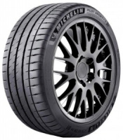 Шина Michelin Pilot Sport PS4 S 285/35 R22 106Y XL, 879176