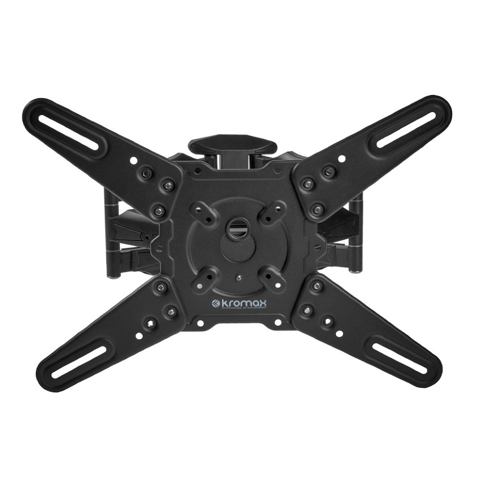 Кронштейн для LED/LCD Kromax ATLANTIS-45 grey