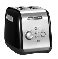 Тостер KitchenAid 5KMT221EOB
