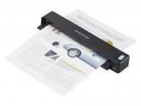 Сканер Fujitsu ScanSnap iX100 Mobile document scanner A4