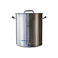 Сусловарочный котел Ss Brew Kettle 10 (38 л)