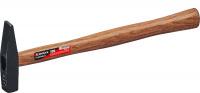Молоток слесарный с деревянной рукояткой Mirax 20034-01