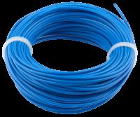 Леска для триммеров Зубр, 1,3 мм, длина 15м, 70101-1.3-15