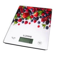 Весы Lumme LU-1340 лесная ягода