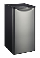 Холодильник Willmark XR-100SS серебряный