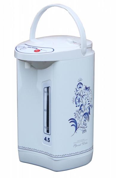 Термопот Willmark WAP-453CGZ гжель