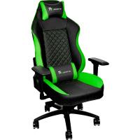Кресло компьютерное игровое Thermaltake eSPORTS GT Comfort GTC 500 Bl/G