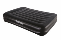 Надувная кровать BestWay Premium Air Bed with Sidewinder 67345 BW