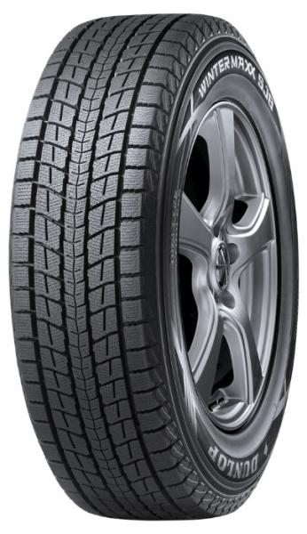 Шина Dunlop WinterMaxx SJ8 265/45R21 104R 311441