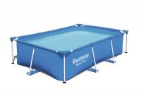 Каркасный бассейн Bestway Steel Pro 56403 BW
