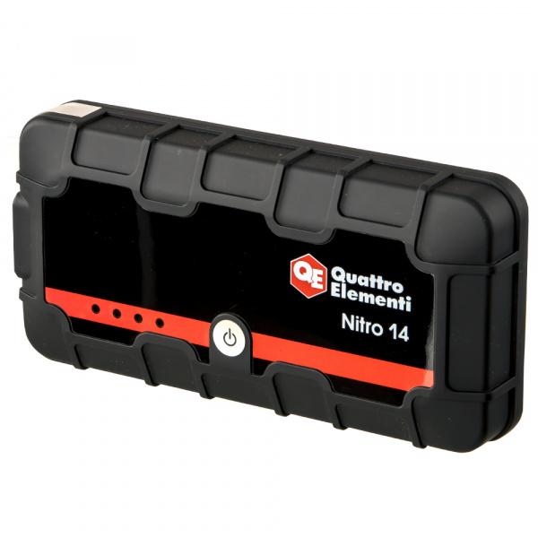 Устройство пусковое Quattro Elementi Nitro 14