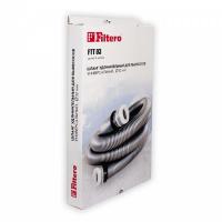 Шланг Filtero FTT 03 для любых типов пылесосов, длина 3м