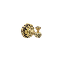 Крючок для полотенца Milacio MC.901.BR, бронза (коллекция Villena)