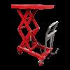Столы гидравлические