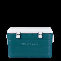 Изотермический контейнер тм Арктика, 60 л, арт. 2000-60 аквамарин