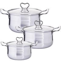 Набор посуды Mayer & Boch, 6 предметов, 29353