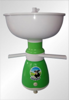 Сепаратор для молока Зорька
