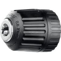 "Патрон быстрозажимной Stayer, 10 мм, 1/2"", Д 0,8 - 10 мм, 29052-10-1/2"