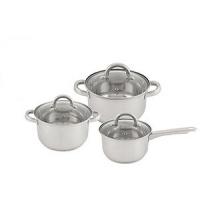 Набор посуды Mallony MEDIANO-SET-6